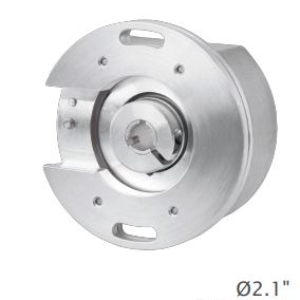 ENCODER ACCUCODER MODELO 121-N-A-5-10-S-1200-R-PP-1-S/2-N-SPEC576