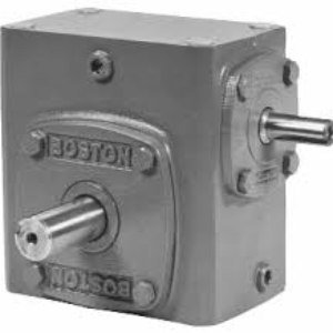 REDUCTOR BOSTON GEAR 726-5-J
