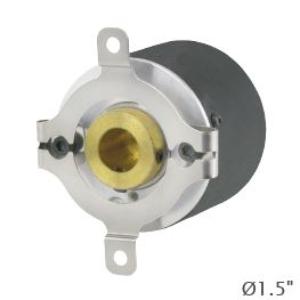 Encoder Accucoder Modelo 755A-02-S-0500-R-PU-1-S-S/15.00-N