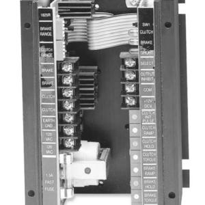 Control Warner Electric Modelo CBC-1825R Adjustable Torque Controls