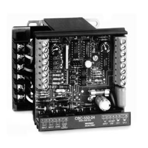 Control Warner Electric CBC-550-24V Adjustable Torque Controls