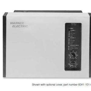 Control Warner Electric CBC-750 Overexcitation Control